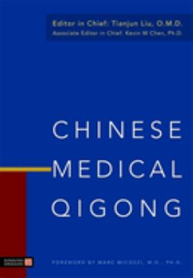 Chinese Medical Qigong 9781848190238