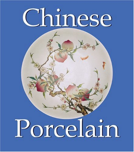 Chinese Porcelain 9781844847853
