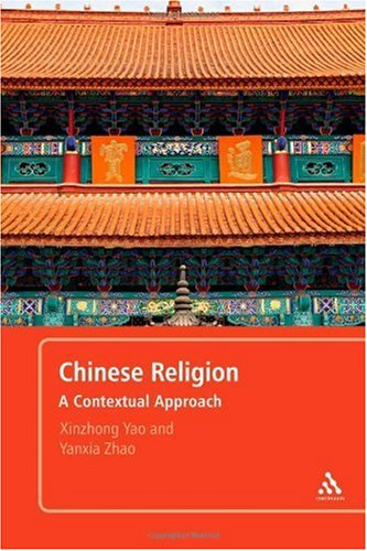 review of xinzhong yaos book introduction Xinzhong yao presents confucianism as a tradition with many dimensions and  as an ancient  confucian studies, this book introduces confucianism - initiated  in china by confucius (551  we haven't found any reviews in the usual places.
