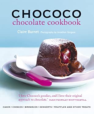 Chococo Chocolate Cookbook 9781849750929