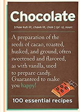 Chocolate 9781846014222