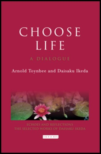 Choose Life: A Dialogue 9781845115951