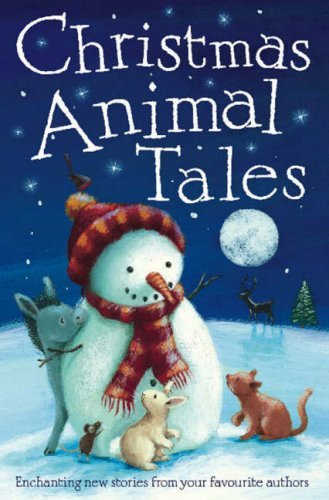 Christmas Animal Tales 9781847150271