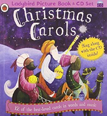 Christmas Carols 9781846469589