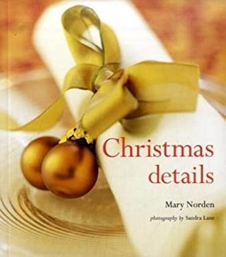 Christmas Details 9781845972943
