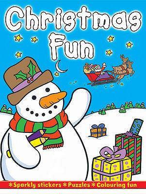 Christmas Fun 9781845312695