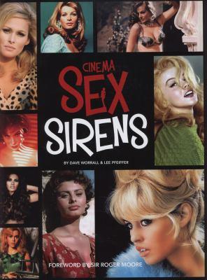 Cinema Sex Sirens 9781849389945