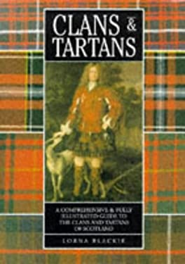 Clans & Tartans 9781840130508
