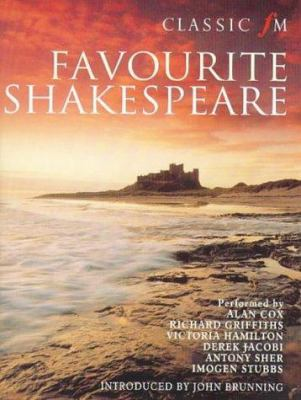Classic FM Favourite Shakespeare 9781840321814