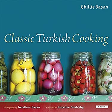 Classic Turkish Cooking 9781848859845