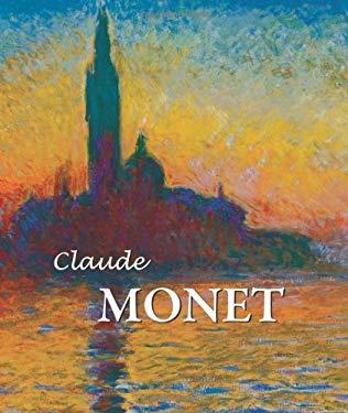 Claude Monet 9781844849024