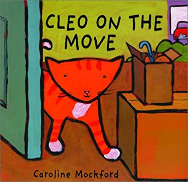 Cleo on the Move 9781841488981