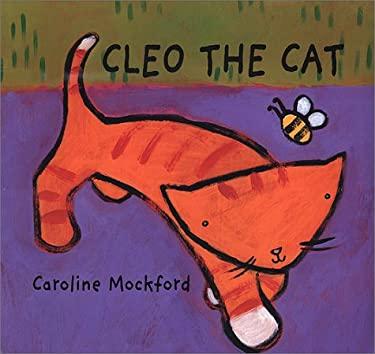 Cleo the Cat (Cleo Series)