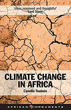 Climate Change in Africa 9781848130159