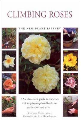 Climbing Roses 9781842156612