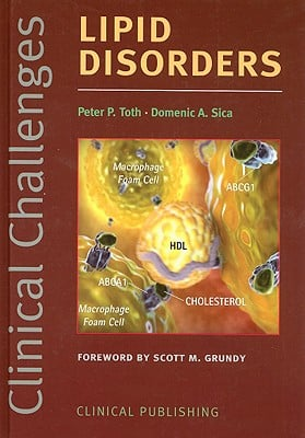 Clinical Challenges in Lipid Disorders 9781846920295