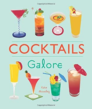 Cocktails Galore 9781846011467