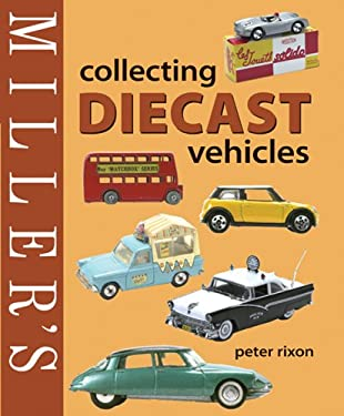 Collecting Diecast Vehicles 9781845330309