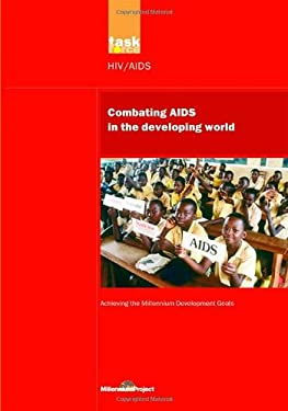 Combating AIDS in the Developing World 9781844072255