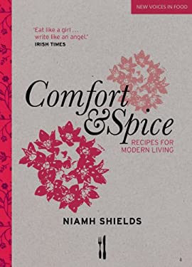 Comfort and Spice 9781849490122