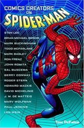 Comics Creators on Spider-Man 7457377
