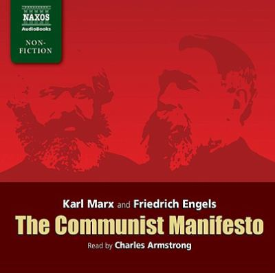 The Communist Manifesto 9781843794615
