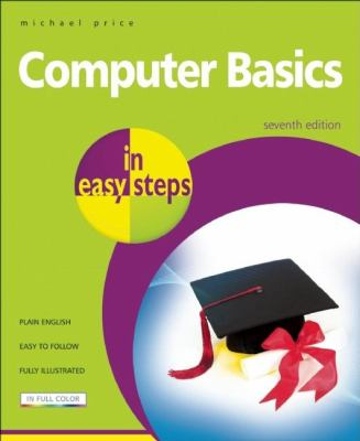 Computer Basics in Easy Steps 9781840783612