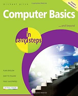 Computer Basics in Easy Steps 9781840783957