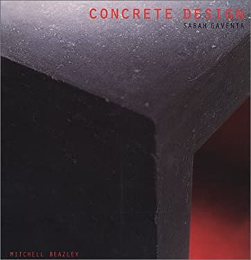Concrete Design 9781840004045
