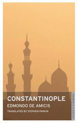Constantinople 9781847491589