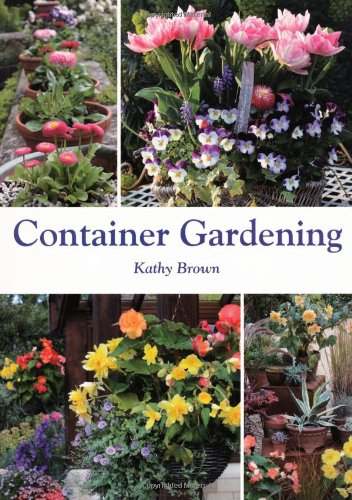 Container Gardening 9781847972750