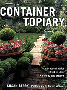 Container Topiary 9781845379728