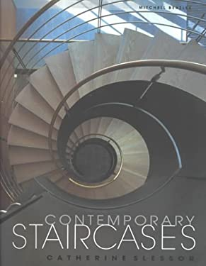 Contemporary Staircases 9781840003161