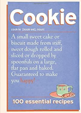 Cookie: 100 Essential Recipes 9781846014307