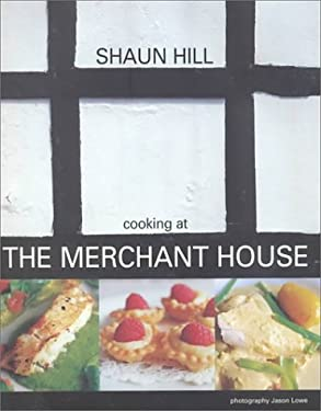 Cooking at Merchant House 9781840911312