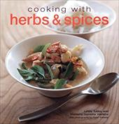 Cooking with Herbs & Spices 7506918