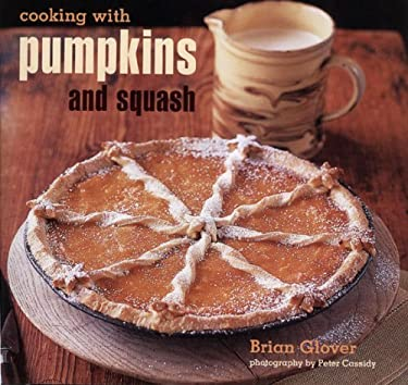 Cooking with Pumpkins and Squash 9781845977085
