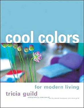 Cool Colors for Modern Living 9781844005239