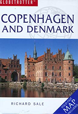 Copenhagen & Denmark Travel Pack 9781843306511