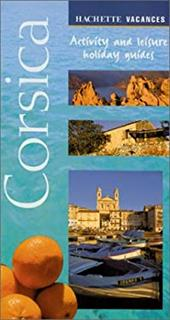 Corsica: Activity and Leisure Holiday Guides 7469510