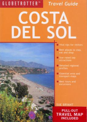 Costa del Sol Travel Pack 9781845376352