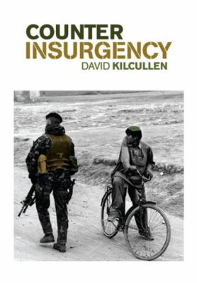 Counterinsurgency 9781849040280