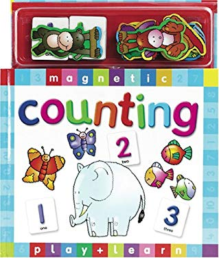 Counting [With Magnetic Numbers] 9781845100506