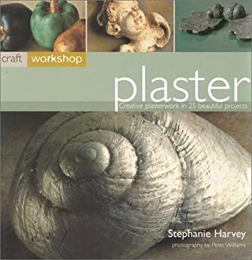Craft Workshop: Plaster 9781842156810