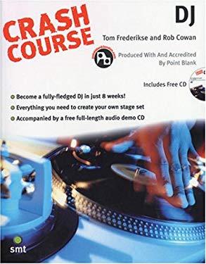 Crash Course: DJ [With CD] 9781844920204