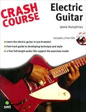 Crash Course - Electric Guitar 7497370