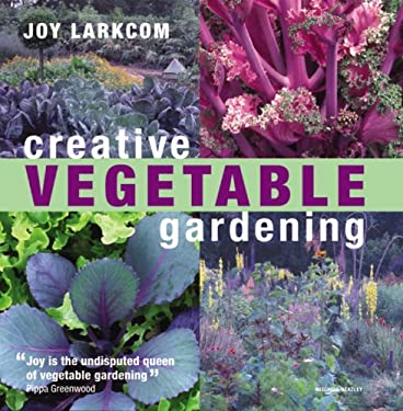 Creative Vegetable Gardening 9781845333904