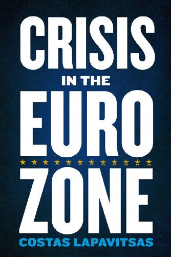 Crisis in the Eurozone 9781844679690