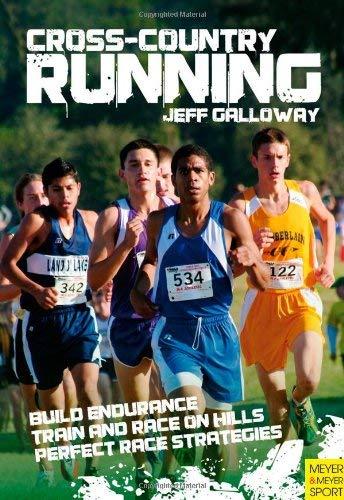 Cross-Country Running & Racing 9781841263038