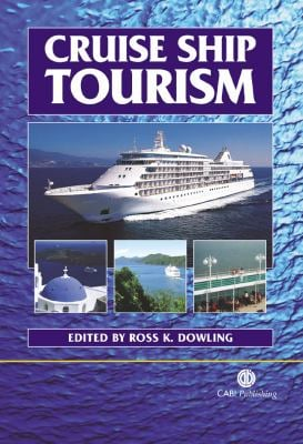 Cruise Ship Tourism 9781845930486